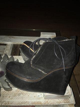 Zapatos número Diésel numero 39