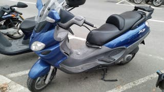 Piaggio X9 125 2004
