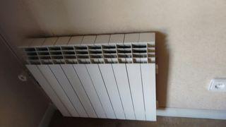 radiadores calefaccion gas.modulos