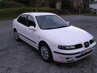SEAT Toledo 1.9tdi 2003