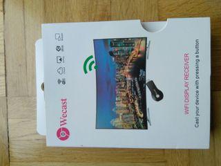 wecast smartcast