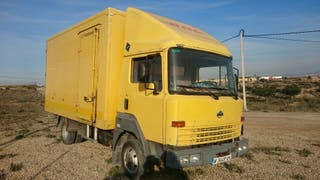 Camion nissan Eco-t.100