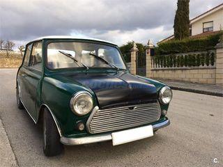 Mini Clasico 850 DE LUXE
