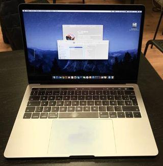 Nuevo Apple MacBook Pro 13 pulgadas