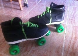 PATINES T.41