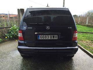 Mercedes-Benz Clase M 400 /250CV en buen estado