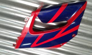 despiece Honda cbr 125