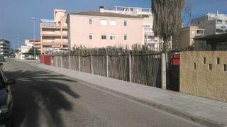Terreno en la Calle de la Cabilona /Miramar