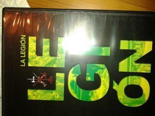 4 Dvd