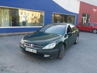 Peugeot 607 2.2hdi