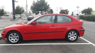 BMW 320Td compac