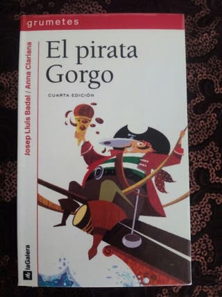 El pirata Gorgo