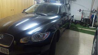 Jaguar xf 4200