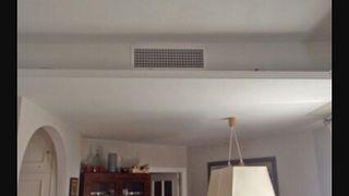 Instalaciones de conductos y aire acondicionado