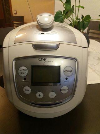 Robot de cocina Chef Premiun