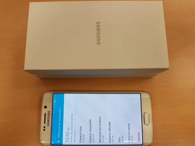 Samsung S6 Edge 64 GB