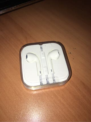 Auriculares APPLE originales