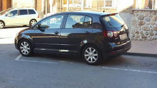 Volkswagen Golf Plus Tdi 140