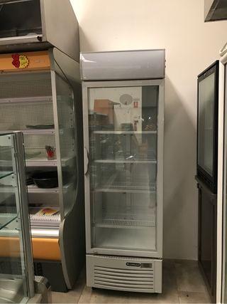Expositor frigorifico