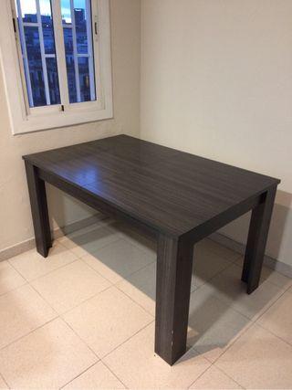 Mesa comedor, 190 x 90 cm