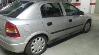 Opel Astra impecable