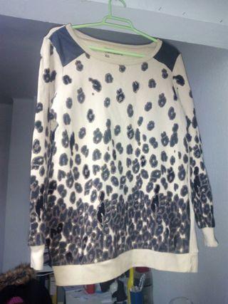 Jersey leopardo
