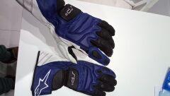 guantes alpinestars sp-3 moto