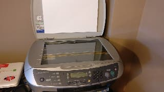 Impresora Multifunción Epson CX6400