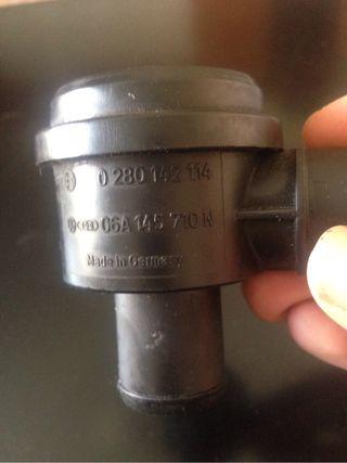 Valvula de descarga turbo 1.8t