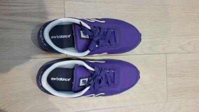 Zapatillas mujer New Balance