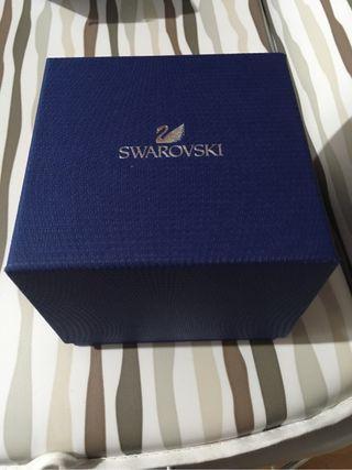 Reloj Swarovski precio algo negociable