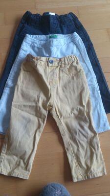 pantalones de 6 a 12 meses