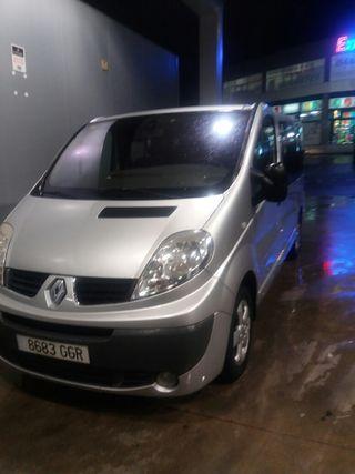 Renault Trafic privilege