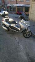 Piaggio R8 125cc