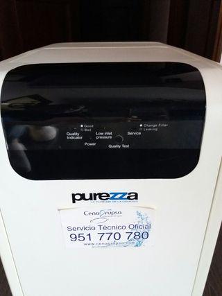 maquina de osmosis