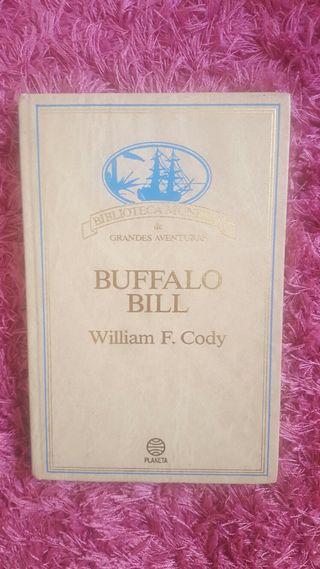 Buffalo Bill. Ed Planeta. William F. Cody