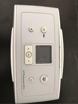 Impresora fotos HP