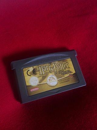 Harry Potter Gameboy advance