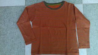 Camiseta niño 4-5 años Cherokee