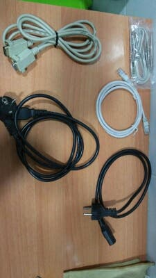 Cables de informática