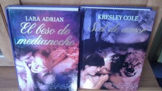 2 libro literatura romántica