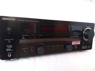 Amplificador Kenwood krf V-5300-D