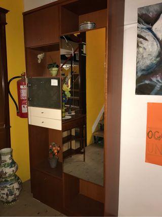 Mueble aparador o entrada de segunda mano por 159 en torrelavega en wallapop - Mueble entrada segunda mano ...
