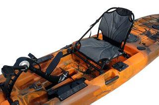 kayak de pedales full equip nuevo