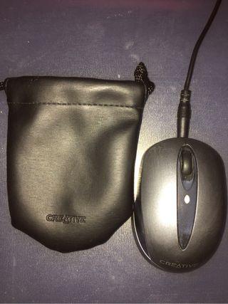 Raton optico / inalambrico