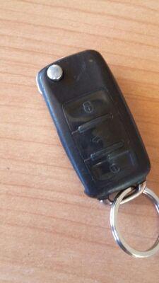 Reparacion de llaves de coches