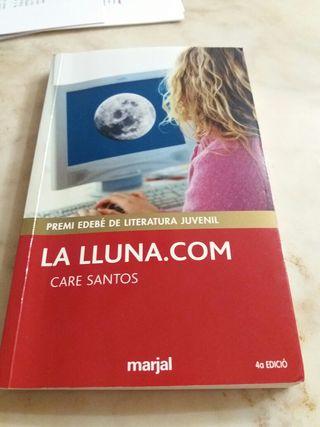 La lluna.com