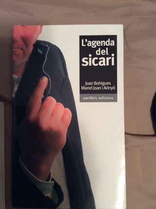 L'agenda Del Sicari