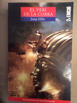El Verí De La Cobra