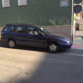 Fiat Marea en perfecto estado